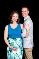 Maternity Photographs in Bangor Maine